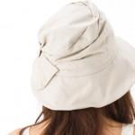 帽子 大きいサイズ レディース