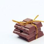 無糖 チョコレート