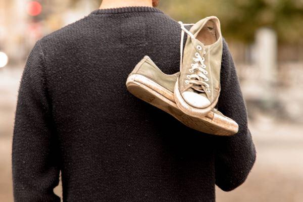 通販でおすすめなメンズ靴の福袋