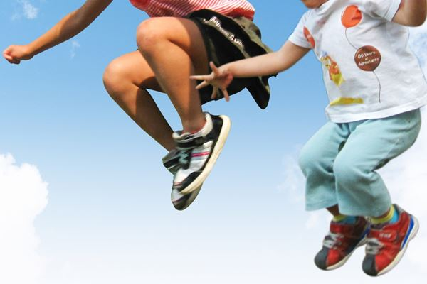 ジュニア子供靴は楽天の福袋で賢く買い替えよう